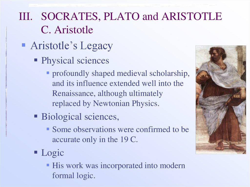 aristotle plato essay Aristotle differed with plato in his theory of knowledge he believed that experience showed that single substances exist and a predicated of the substance and that an person is non produced by some.
