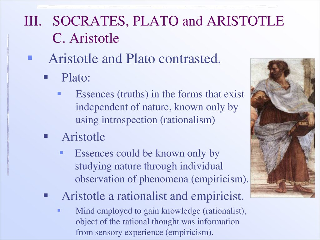 essays on aristotle and plato Plato vs aristotle essays: over 180,000 plato vs aristotle essays, plato vs aristotle term papers, plato vs aristotle research paper, book reports 184 990 essays, term and research papers available for unlimited access.