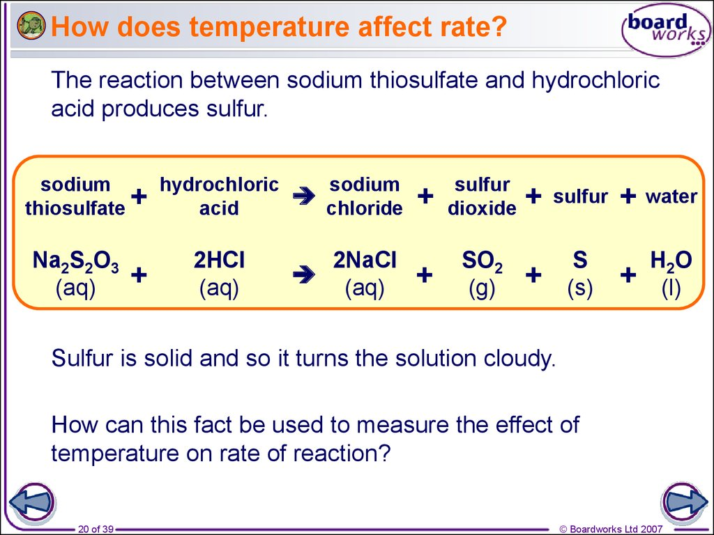how does cold temperatures affect catalase To a cold temperature, they don't do much, however as you continue to increase the temperature, there is more kinetic energy, therefore more reaction however, around forty-five degrees celcius, the enzymes.