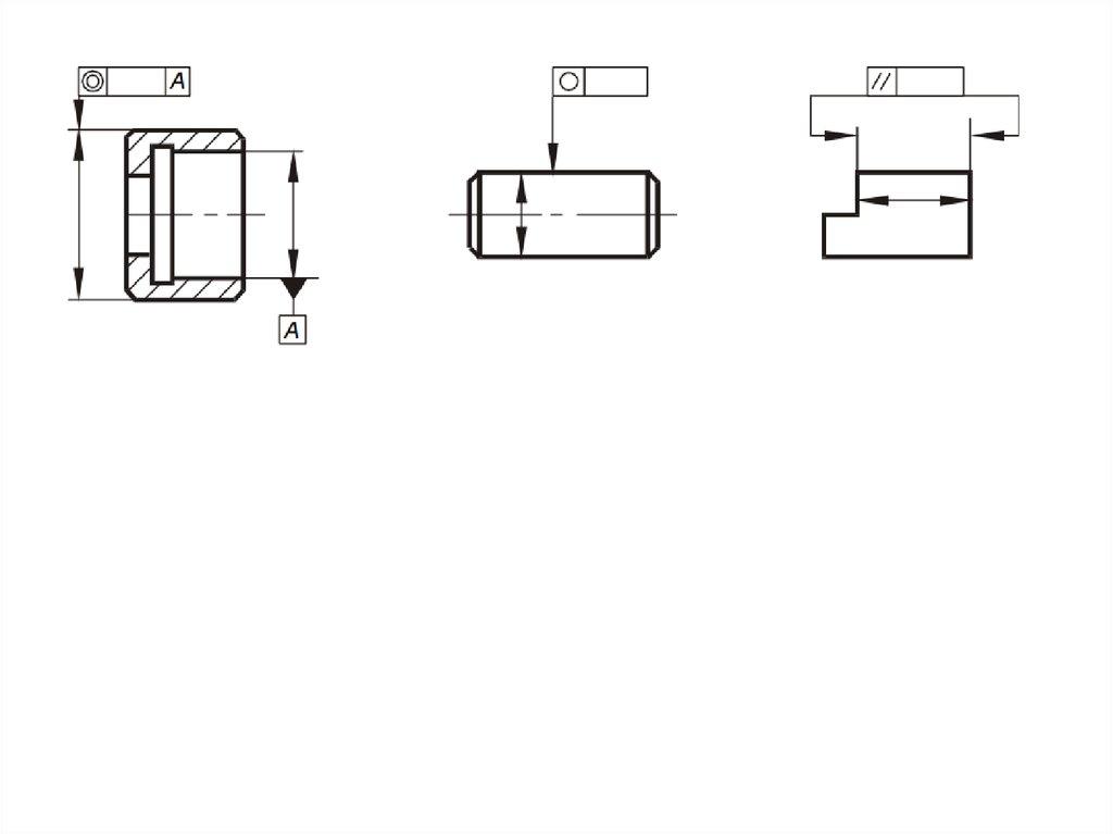 Шероховатость микрогеометрия поверхности