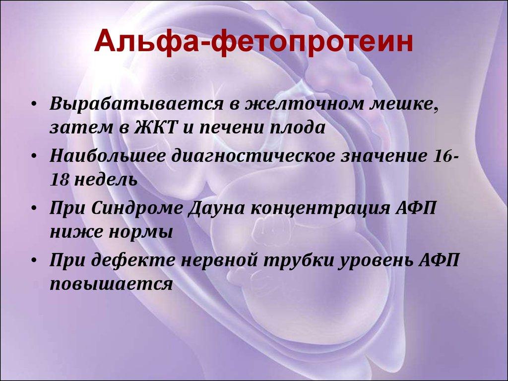 Анализ альфафетопротеин на такое крови что анализ общий крови что биохимический