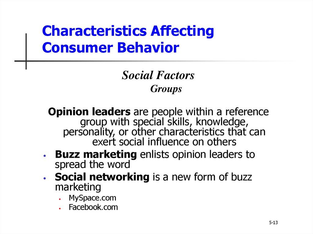 BADM 320: Principles of Marketing