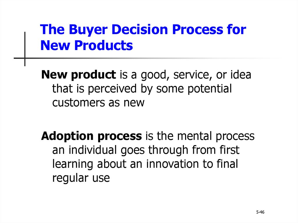 buyer decision process of a typical porsche customer Analyze the buyer decision process of a typical porsche customercontrast the traditional porsche customer decision process to the decision process for a cayenne or a panamera customerwhich concepts from the.