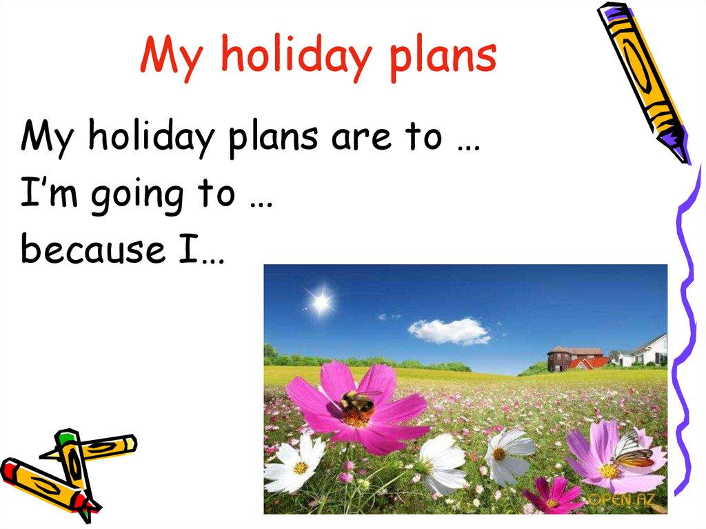 plans for my next holidays The scottish government believes that staying in the eu is the best option for the whole of the uk and scotland  scottish bank holidays job vacancies @scotgovjobs.