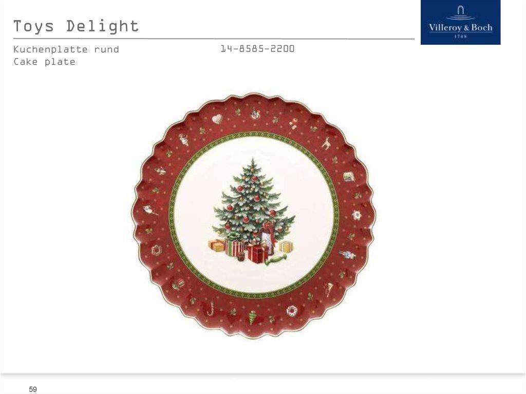 Villeroy /& Boch My Christmas Tree Stern-Ornament 6892