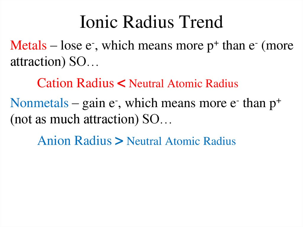 Periodic table and trends ionic radius trend urtaz Image collections