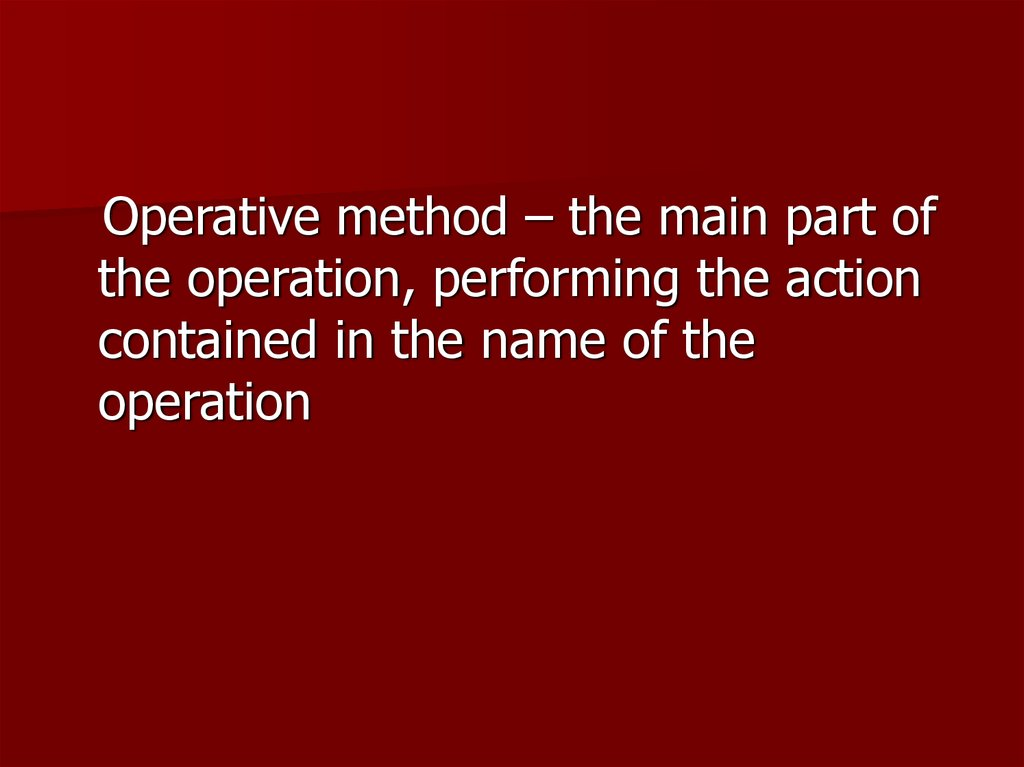 Introduction In Topographic Anatomy And Operative Surgery Online