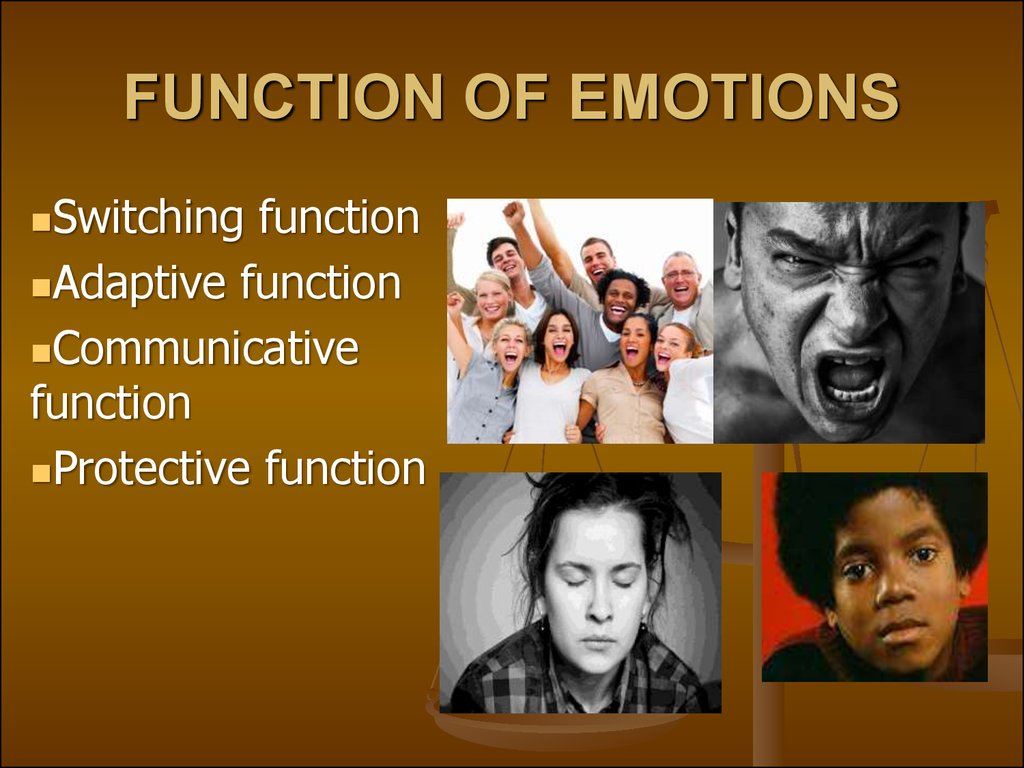 functions of emotions essay The limbic system human brain function the cingulated gyrus also plays a role in emotion its functions if you are the original writer of this essay and.