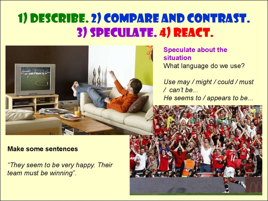 comparison and contrast essay on sports