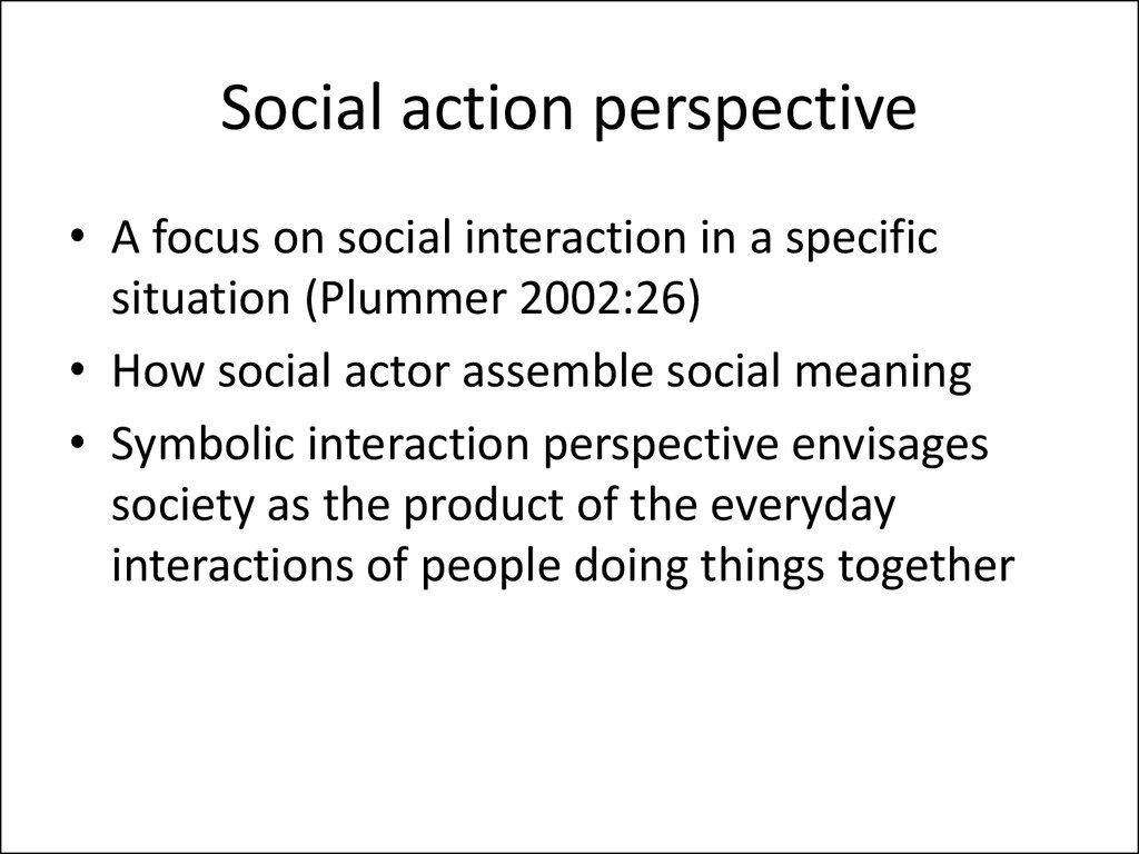 Introduction To Sociology Sociology As Science Online Presentation
