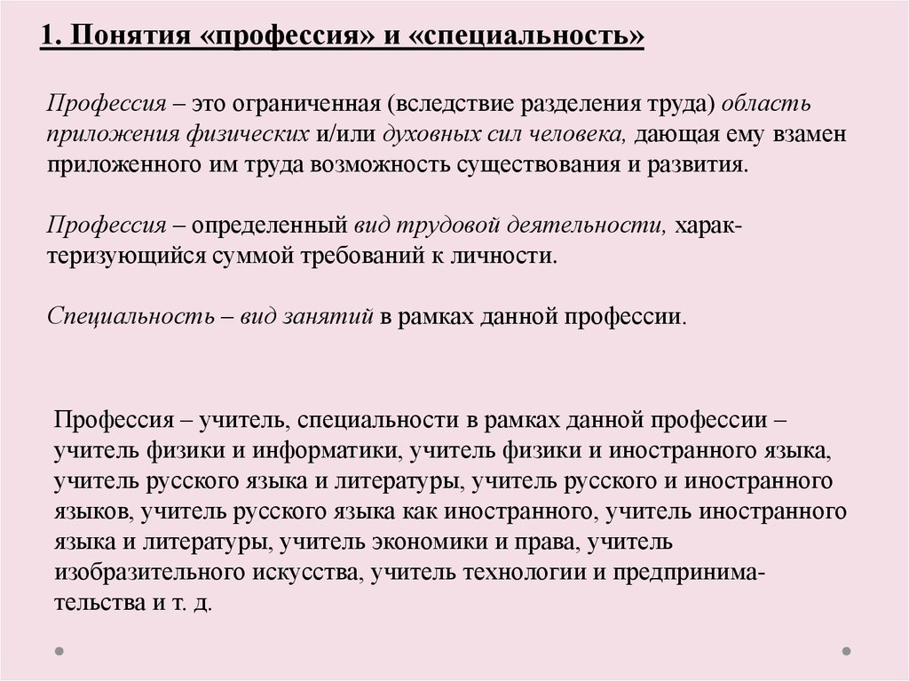 Эссе профессия учитель русского языка и литературы 5049