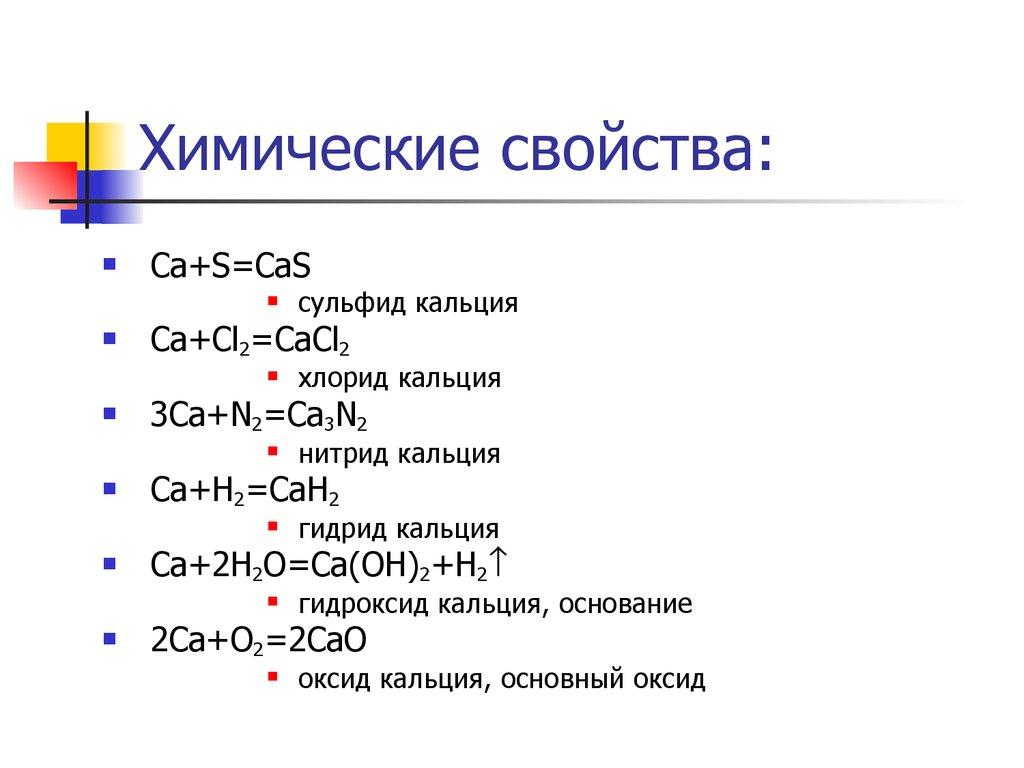 Адлер, кальция хлорид химческие свойства резюме