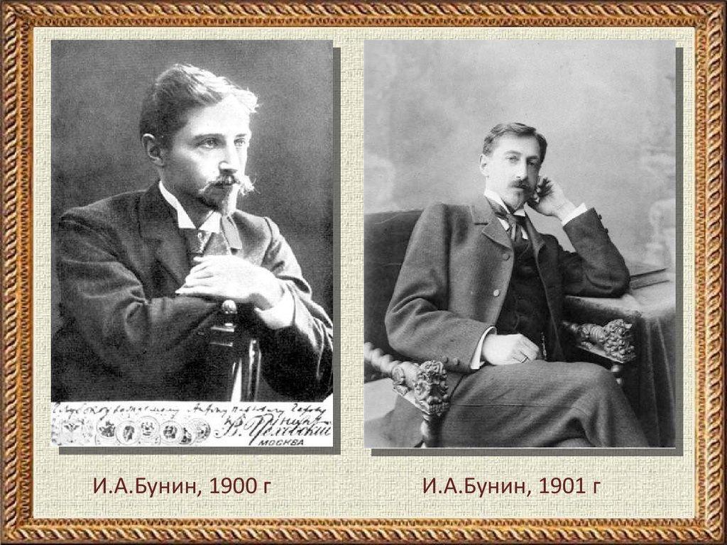 The story of Ivan Alekseevich Bunin Antonovsky apples: analysis 82