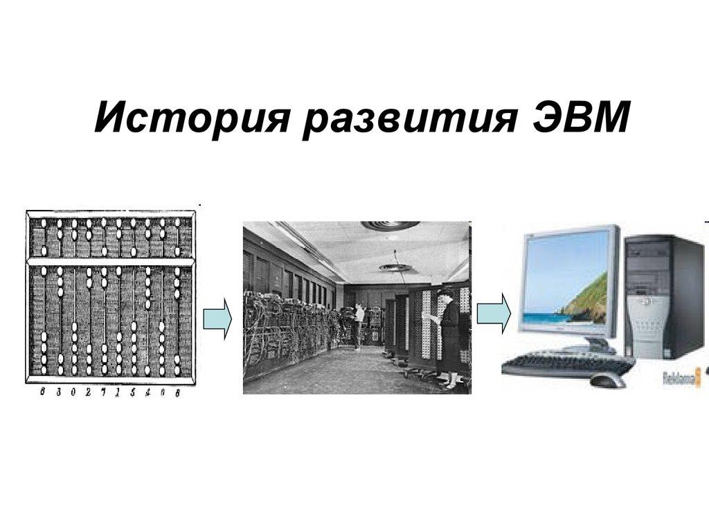 Развития компьютерной техники картинки