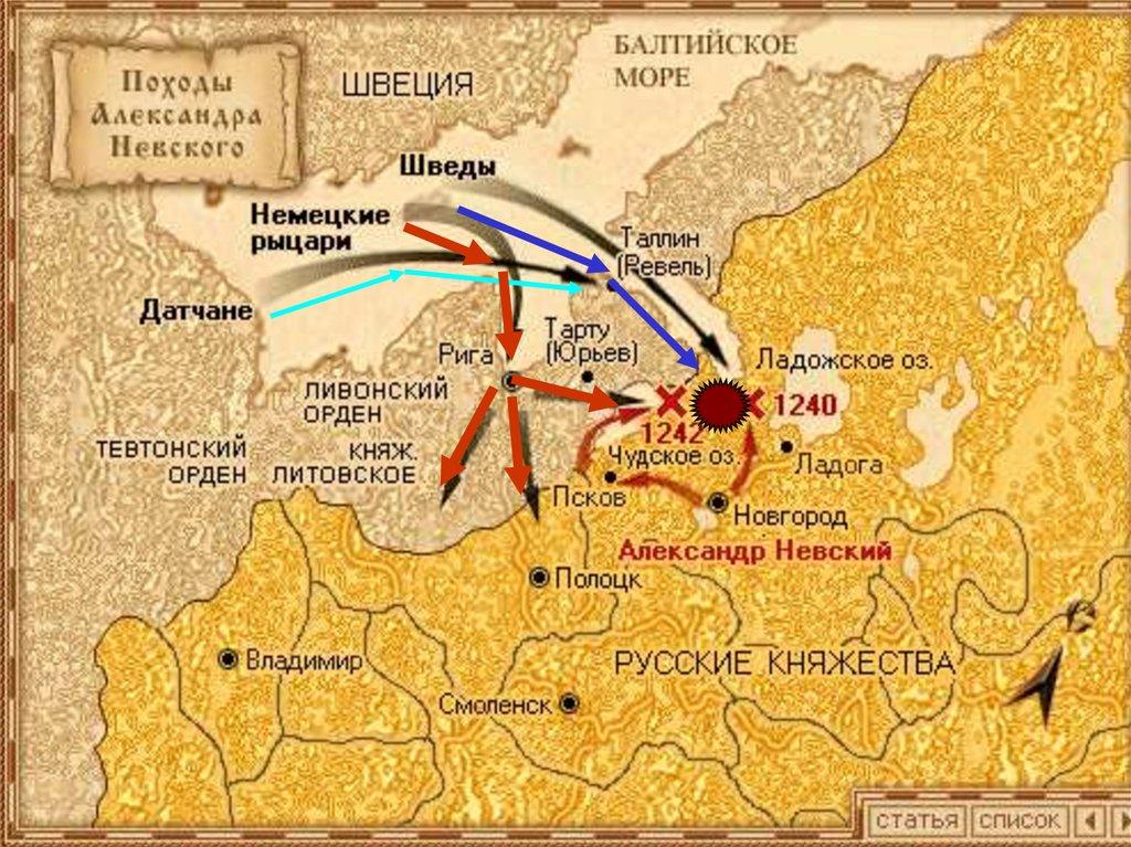 картинки с русских земель