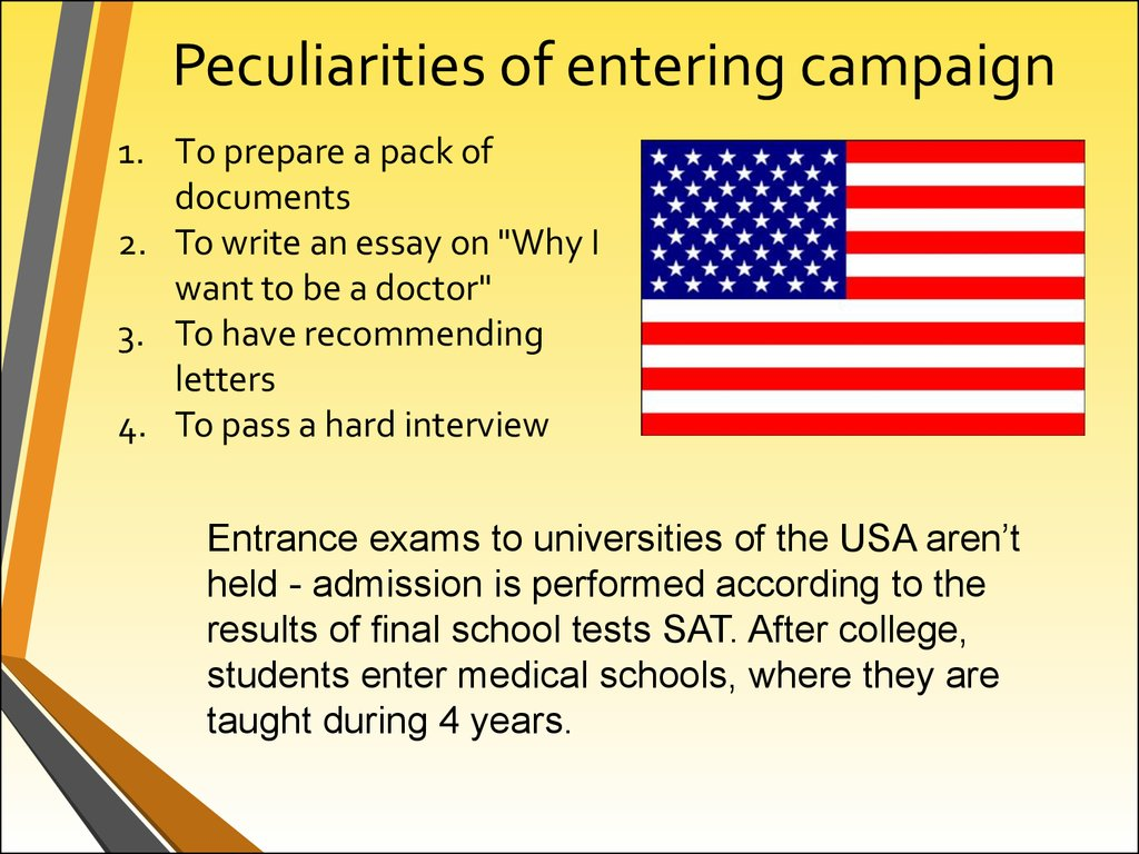 essay on why you want to be a doctor Popular Essays