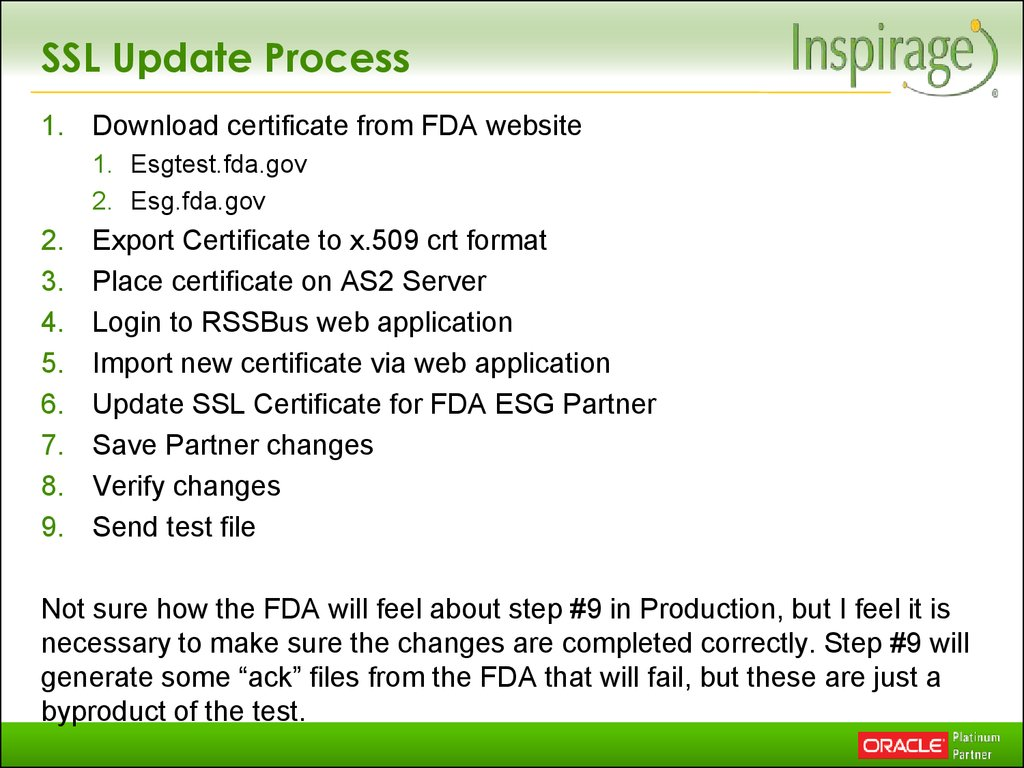 Ssl server configuration update online presentation ssl update process 1betcityfo Image collections