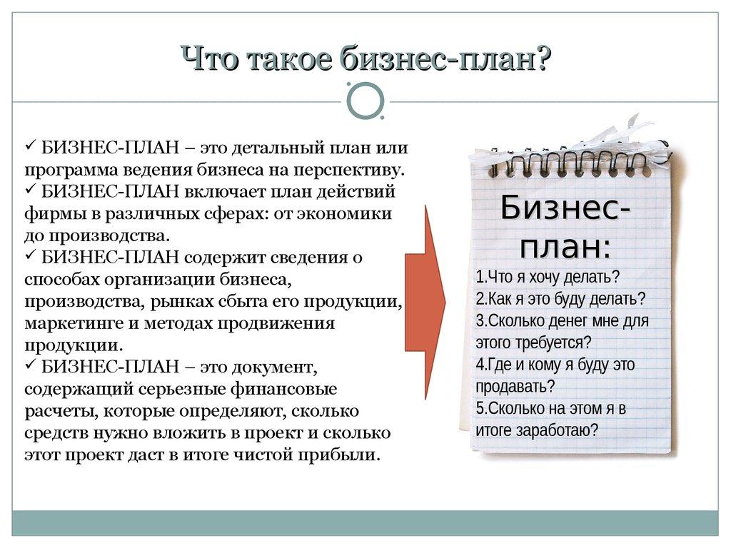 Составление бизнес плана инновационно бизнес план винзавода