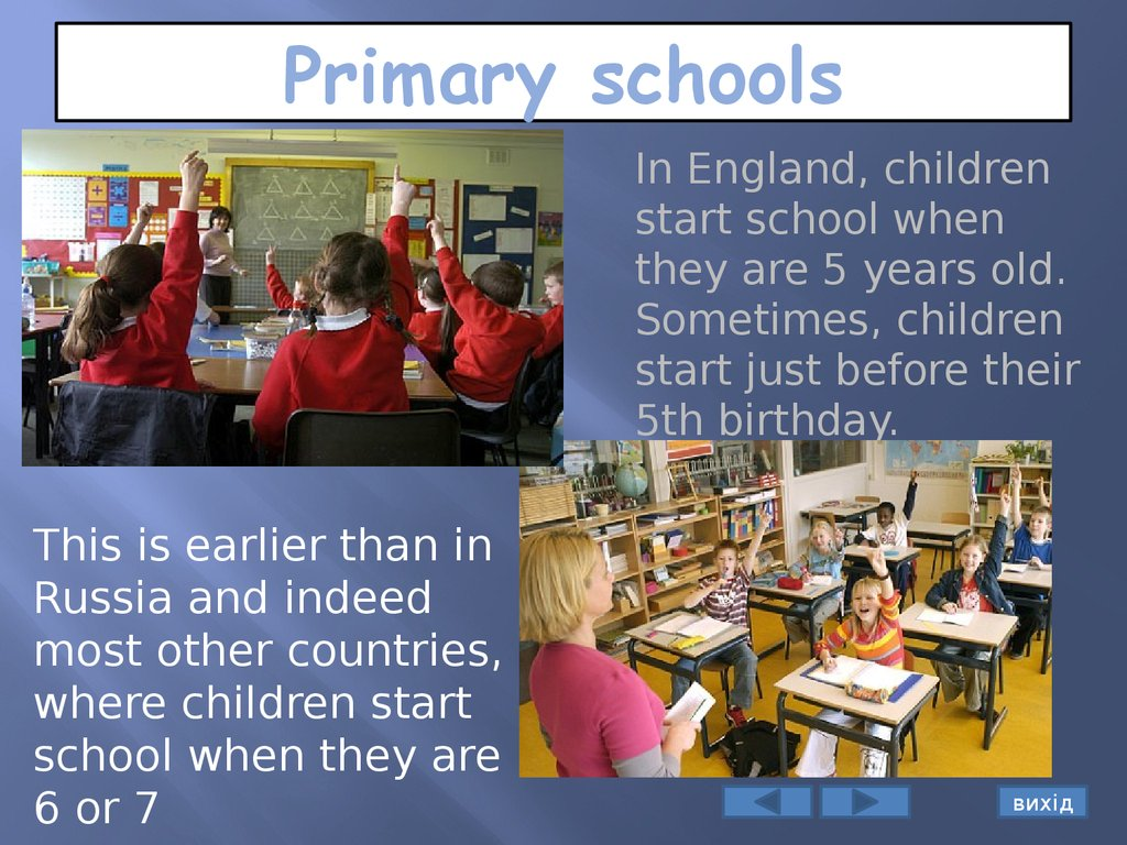 an introduction to traditional schooling and home schooling systems of education in america Find out what homeschooling is, what families do this type of education at home, and what the requirements are for children today, homeschooling is a widely accepted educational alternative to traditional public or private schools, as well as a valuable method homeschooling in america.