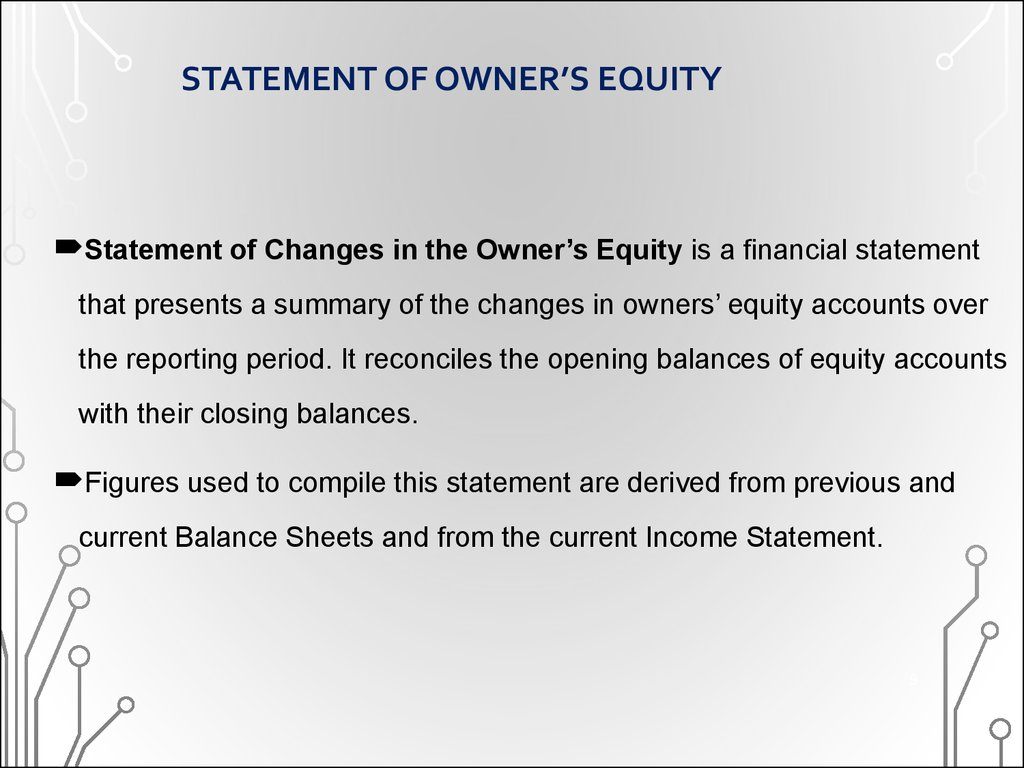 changes in financial statement presentation Feedback on fasb proposal to change nfp financial statement presentation  2 • combining temporarily and permanently restricted net asset classes.