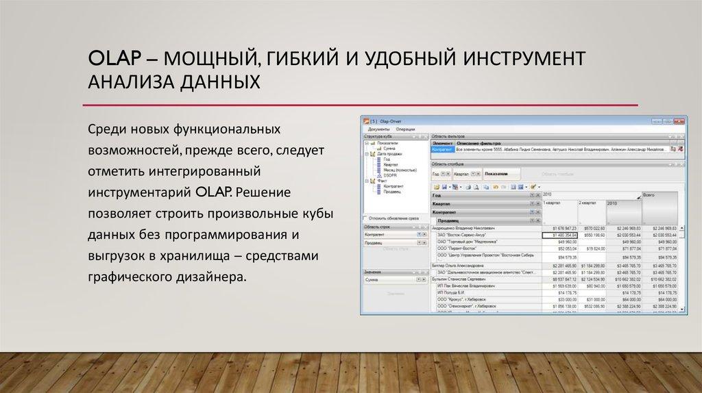 Отчет по производственной практике презентация онлайн Отчет по производственной практике Введение Техническое обеспечение Главный корпус МПКУ Сервер МПКУ Работа в программе Галактика erp 9 1 olap мощный