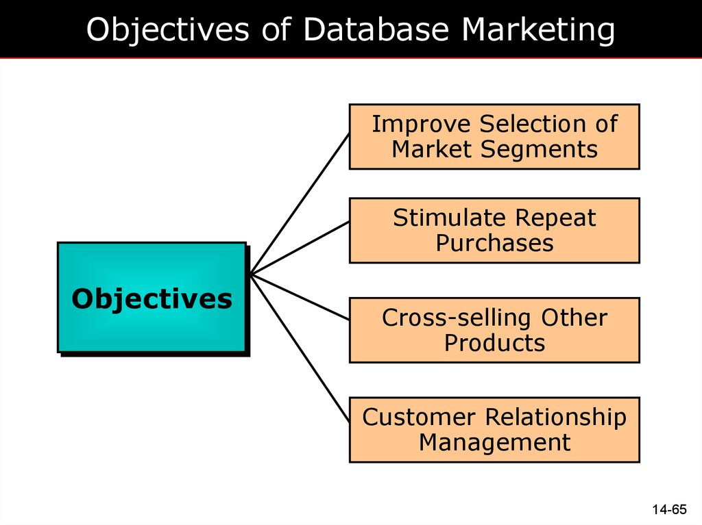marketing objectives of dell 5 Marketing process how to structure your marketing activities to achieve better results term, go-to-market strategy, and it may cover 5 to 10 years.