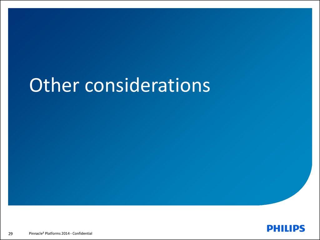 Pinnacle³ Platforms - презентация онлайн