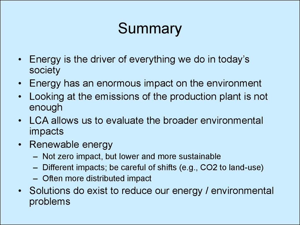Biomass Feedstocks - online presentation