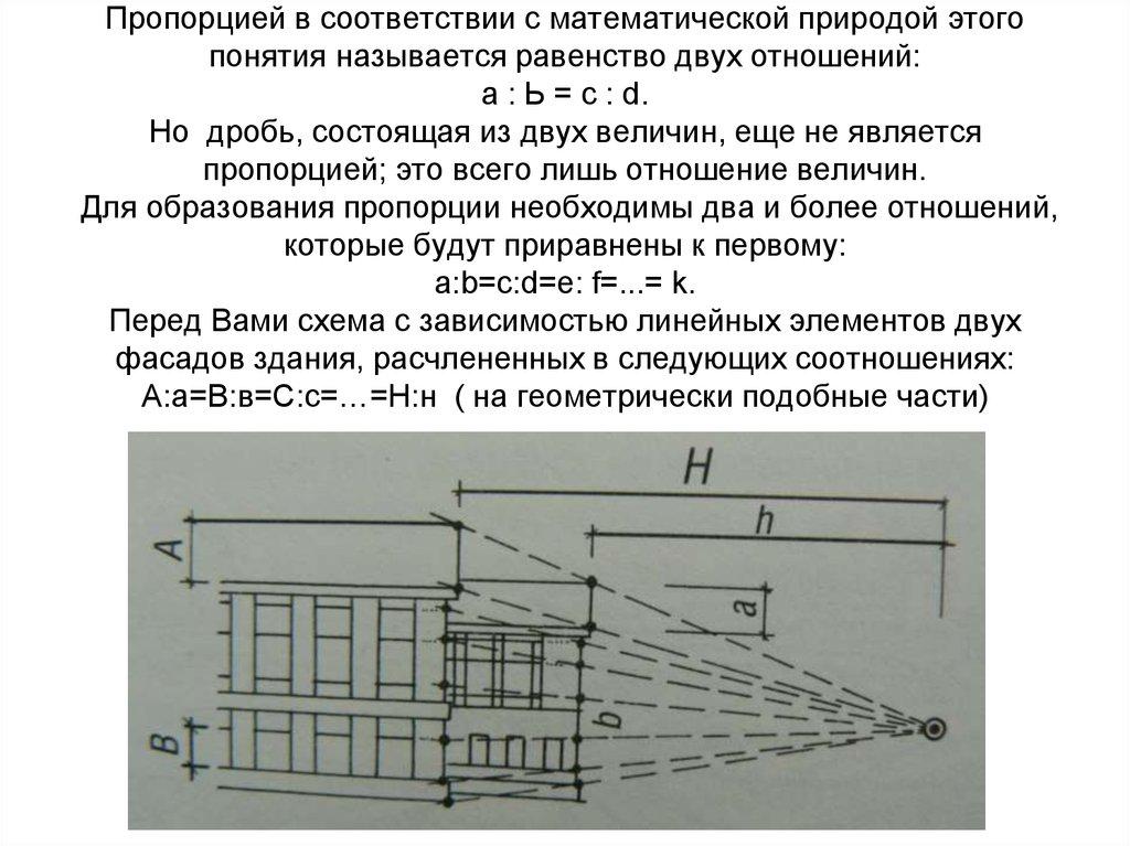 понятие административного здания