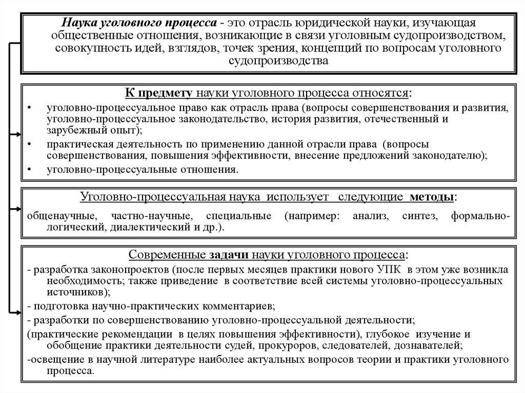 Доклад принципы уголовно процессуального права 1689