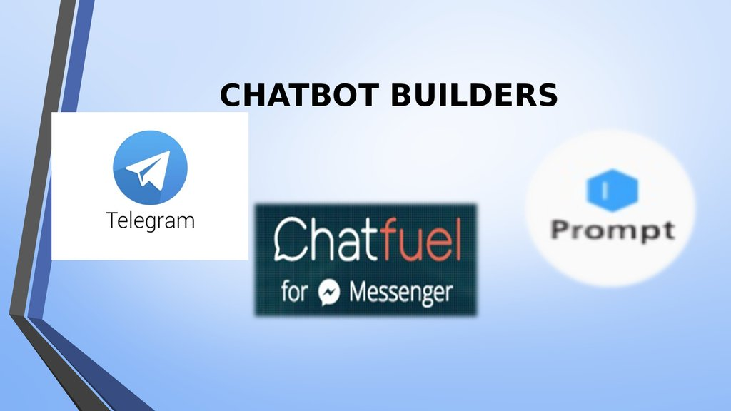 CHATBOT BUILDERS