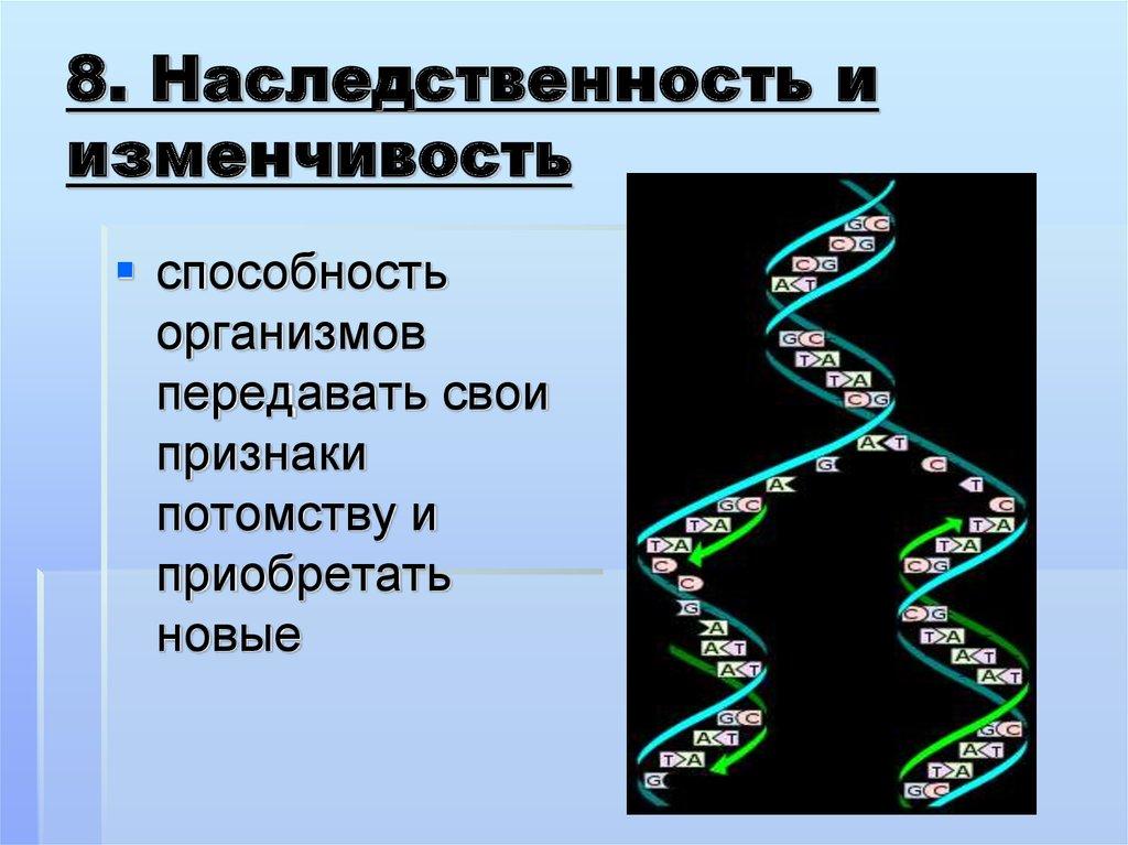 Наследственность картинки по биологии