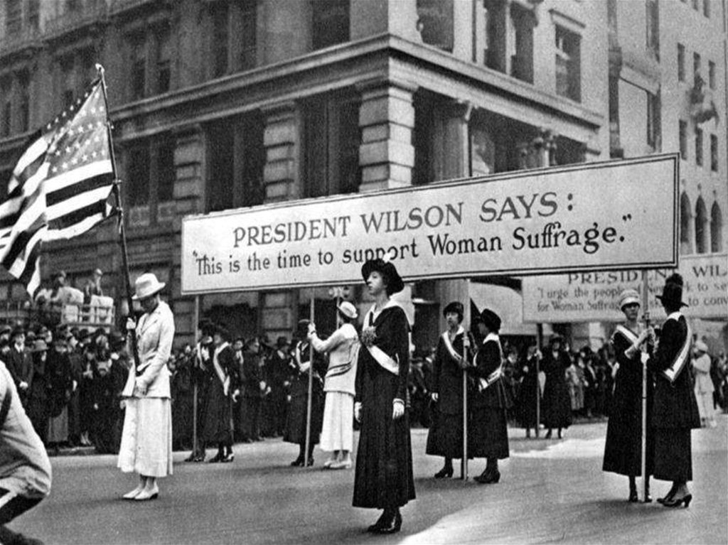 essays on womens suffrage movement A research guide for students the fight for women's suffrage social activist and founders of the women's movement in the united states.