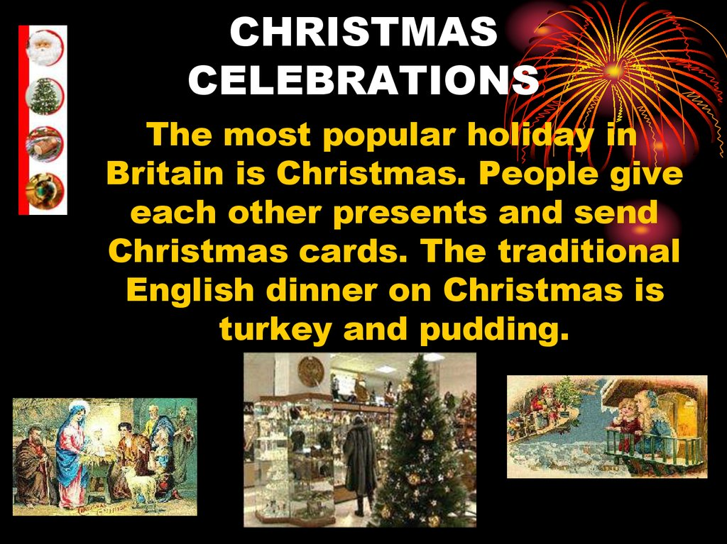 an appreciation of the different customs of my family during christmas celebrations Find and save ideas about family christmas traditions on pinterest | see more ideas about christmas traditions, christmas traditions kids and christmas eve traditions.