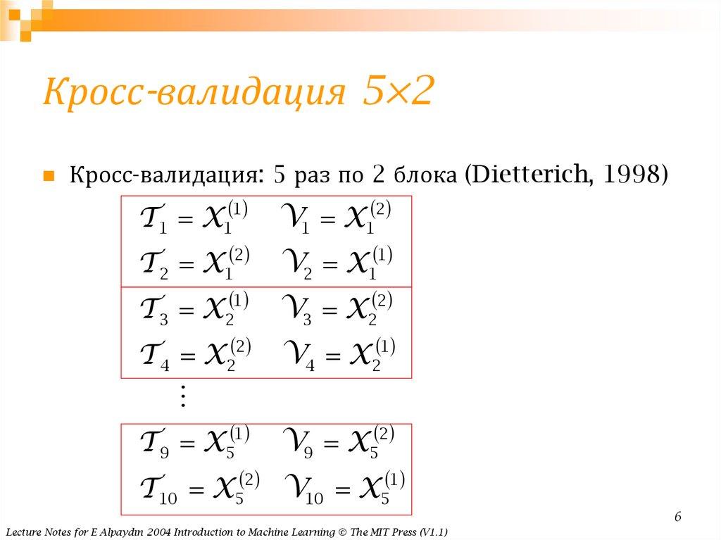 alpaydin 2004 introduction to machine learning pdf