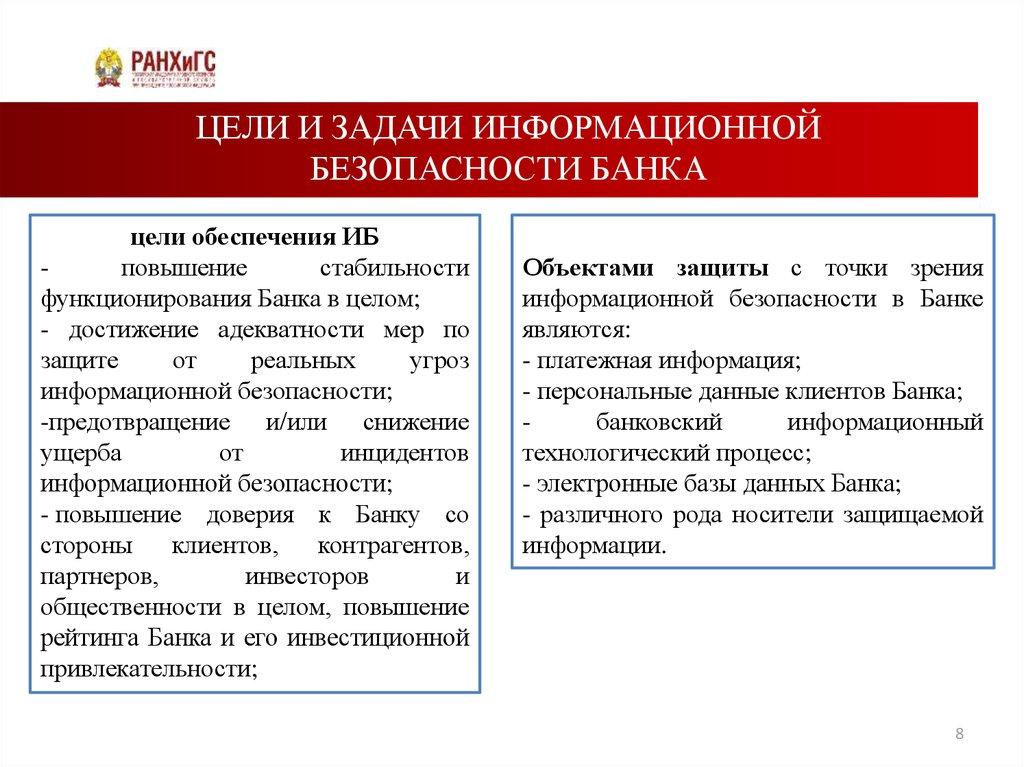 Политика информационной безопасности реферат 5115