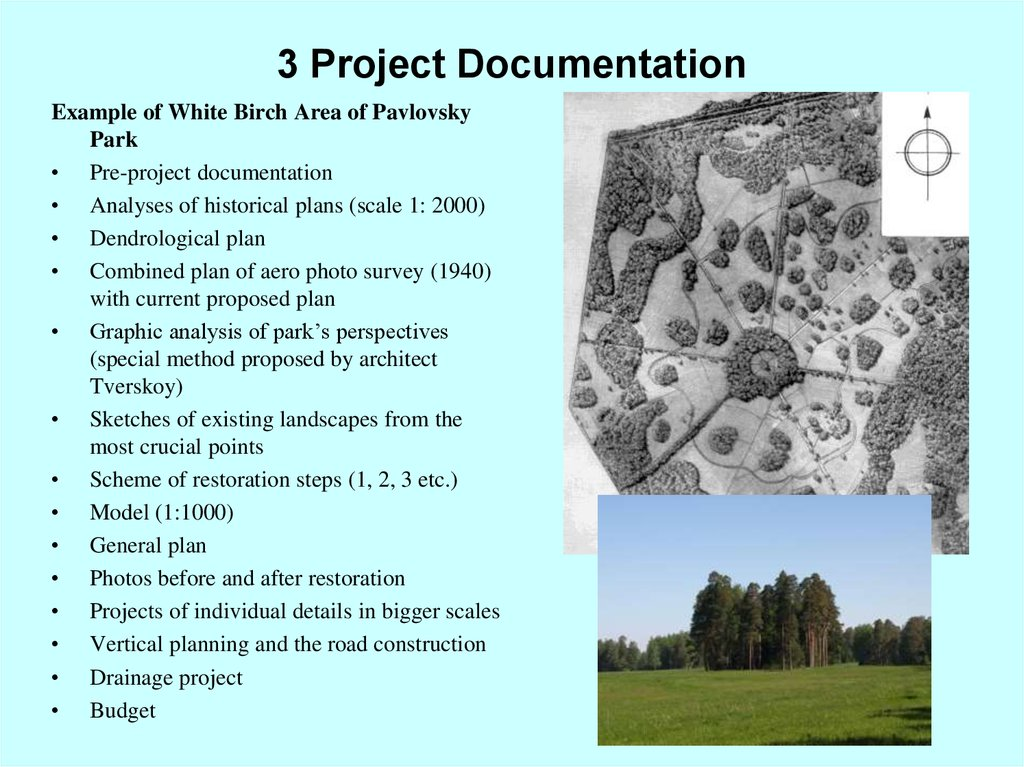 3 Project Documentation
