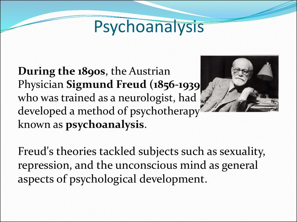 freuds theories Want to know more about the id, ego and superego welcome to our sigmund freud theory page.