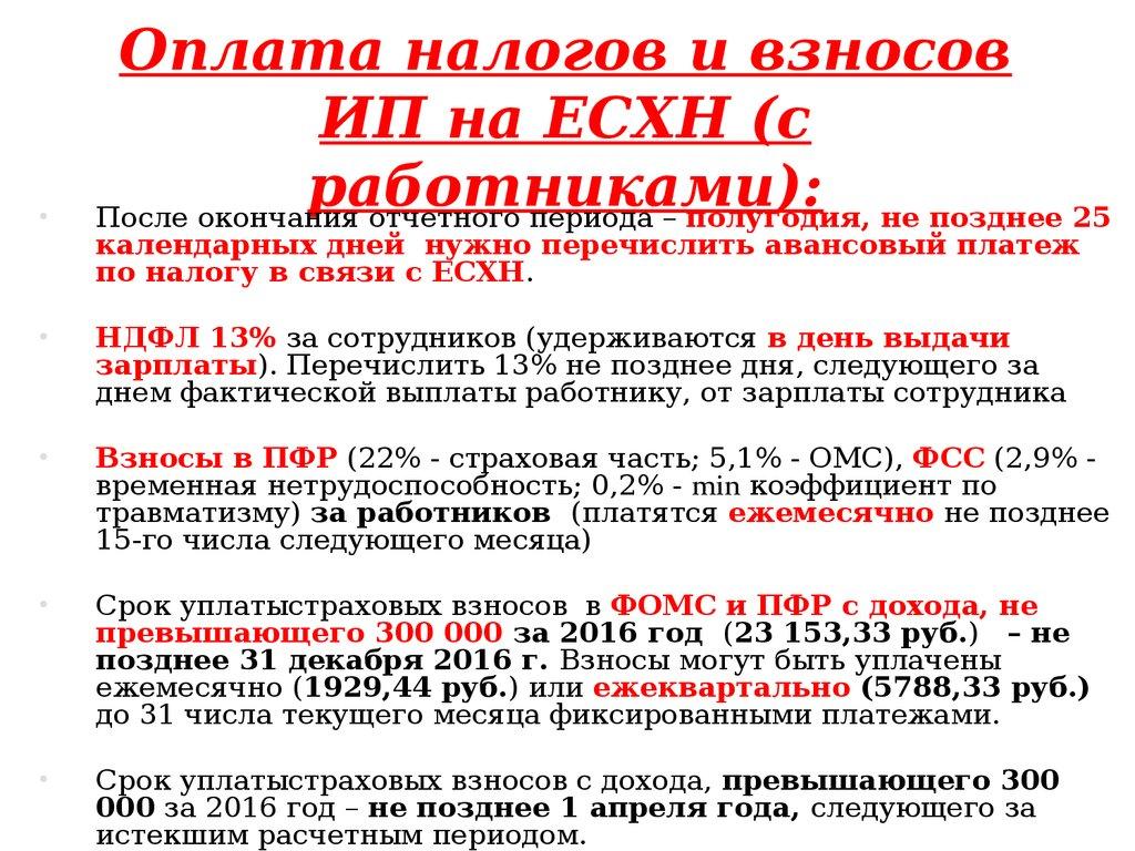 (Красноярск) если позже заплатить налог ип фотосессию