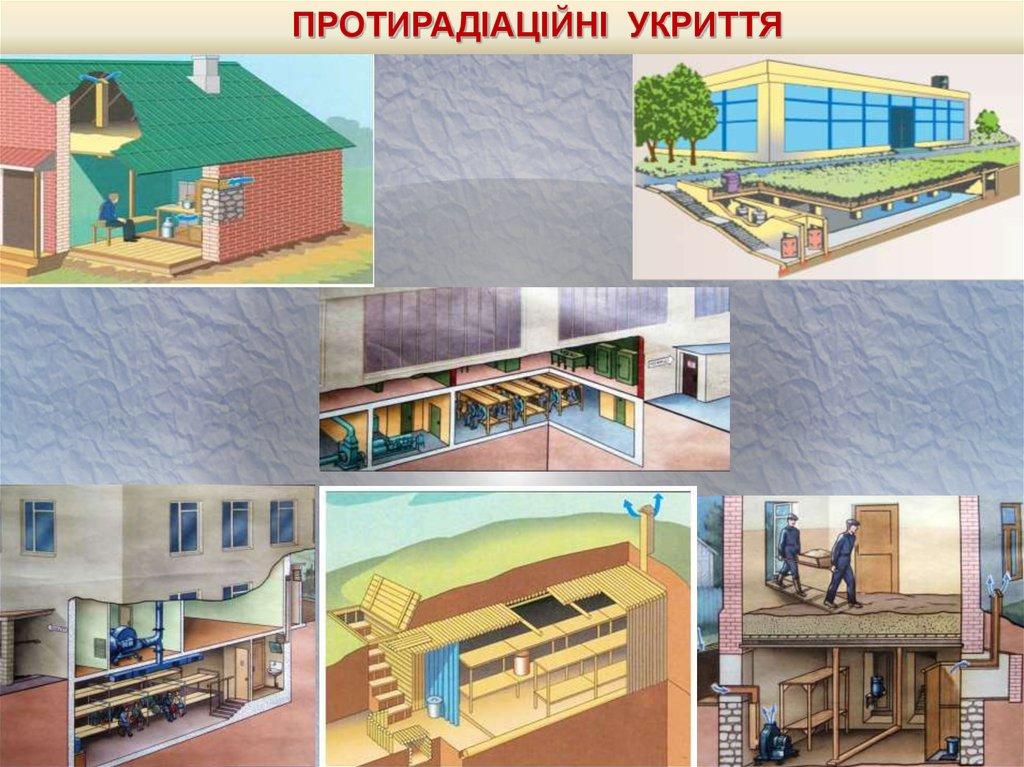 Картинки по запросу захисні споруди ЦЗ