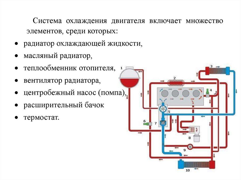 Бачок радиатора нижний (пласт.) ЮМЗ-6 36-1301070 купить в.