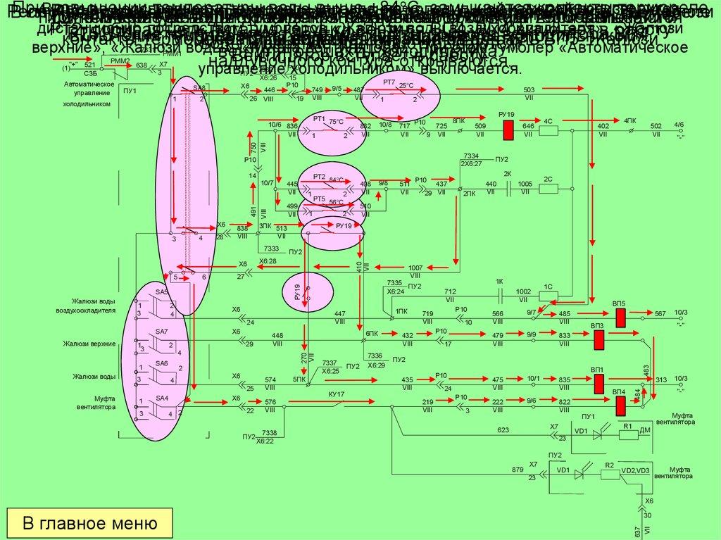 Вл 80с электрическая схема фото 534