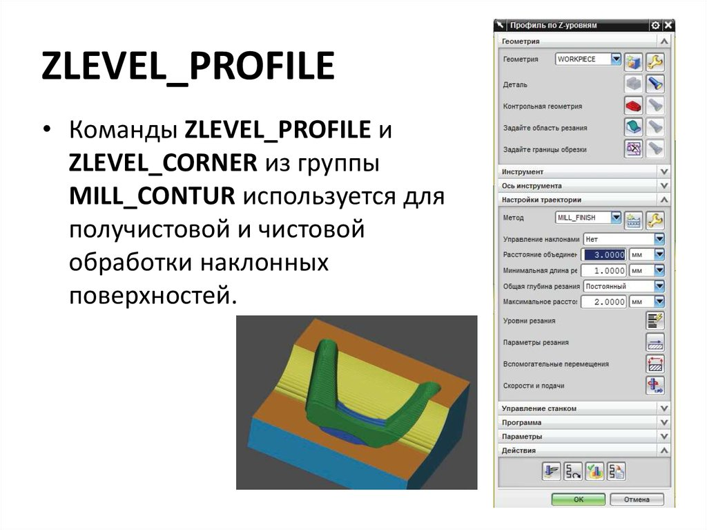 ZLEVEL_PROFILE