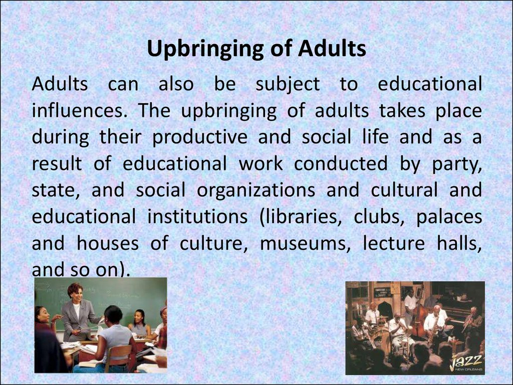 societys influence on education An essay on political factors affecting additionally discussion social factors affecting education social and family priorities, influence often.