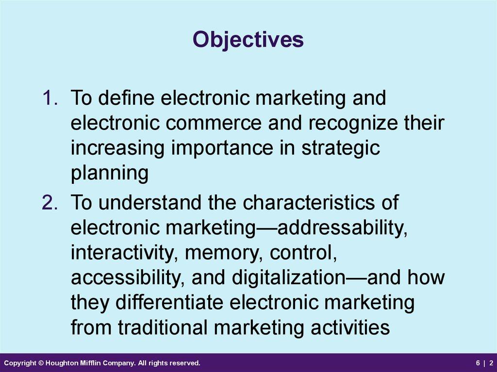 electronic customer relationship management ppt