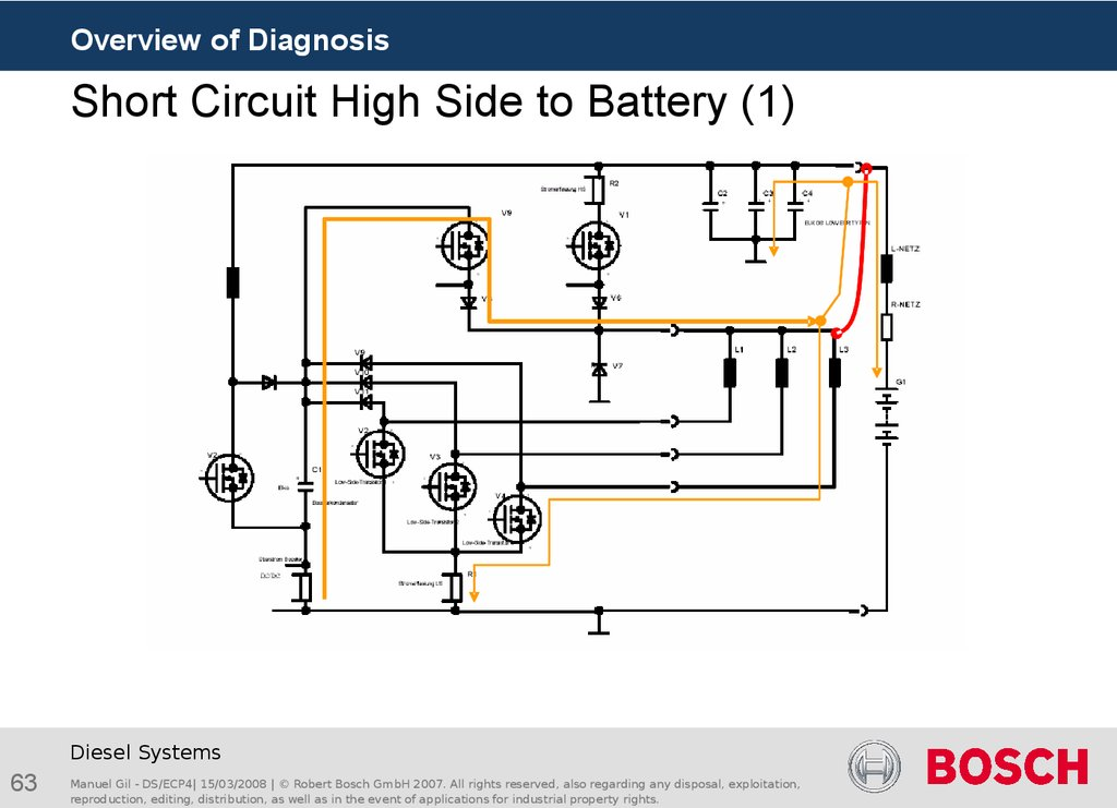 Short Circuit High Side to Battery (1)