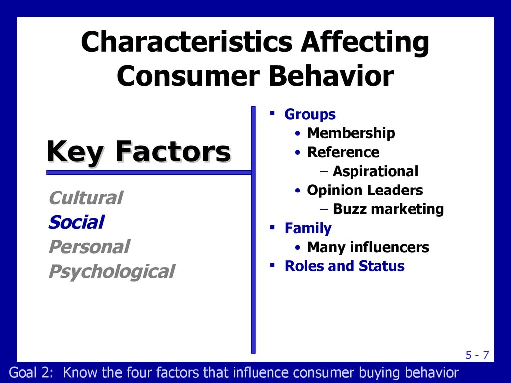consumer traits and behaviors Communication: a website can allow communication between the company and the consumer, some sites use live chat capabilities, others use a message board or email v context: a websites use of text, fonts, sounds, music, video demonstrations to convey a theme or help convince customers to purchase.