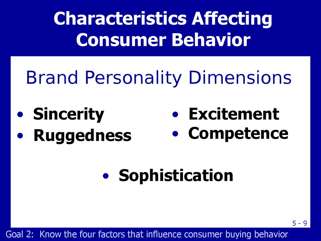 the importance of consumer behavior to Organizations use different resources to study consumer behavior, and the process of compiling that data into a marketing and management information database is called market sensing.