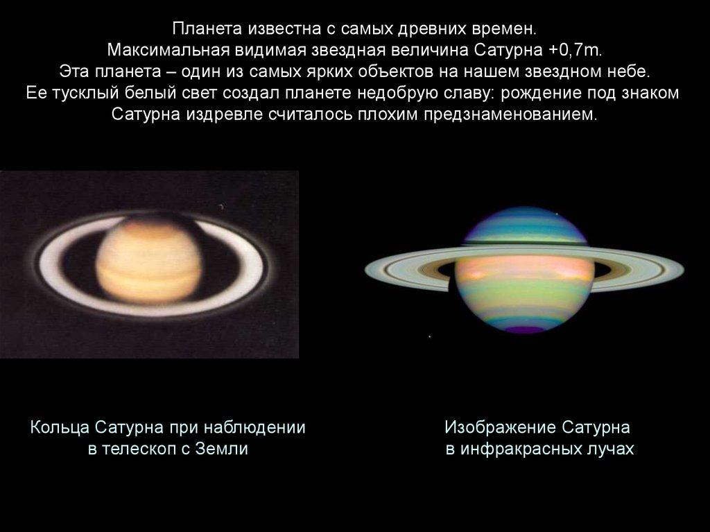 рождение под знаком планеты
