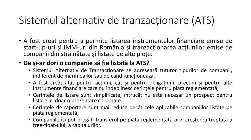 exemple de tranzacționare a opțiunilor la bursă)